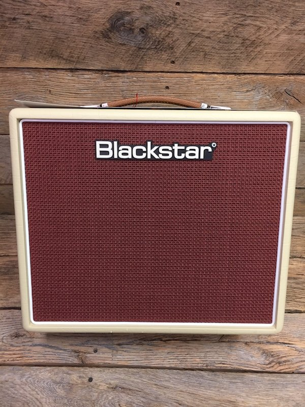 Blackstar Studio-10 6L6 Guitar Amp