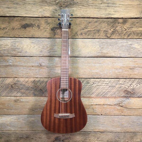 Tanglewood TW2T Travel Guitar W/B