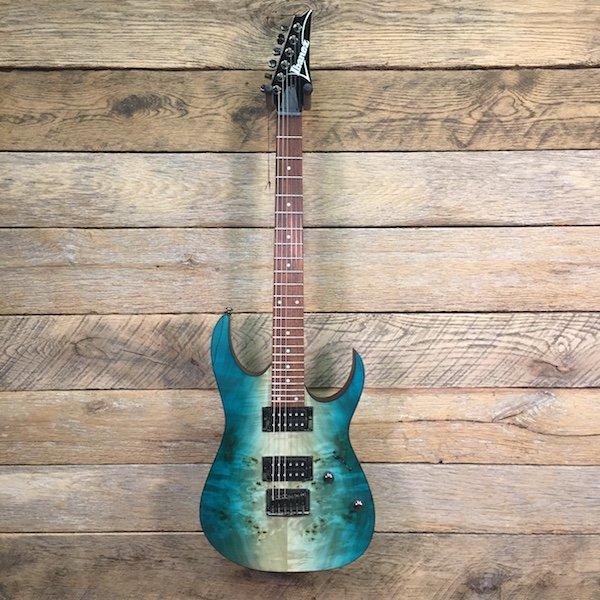Ibanez RG421MSPPSP Guitar