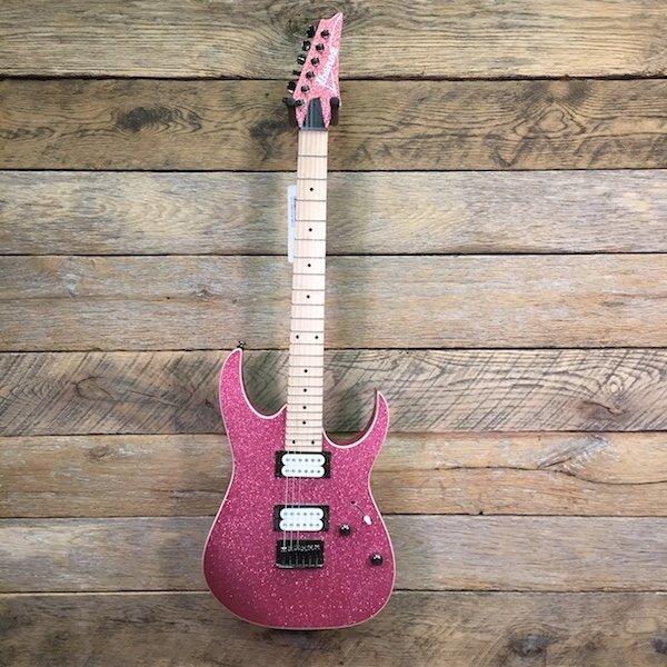 Ibanez RG421PBCHF Guitar