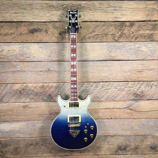 Ibanez AR420TBG T.B.Gradation Guitar