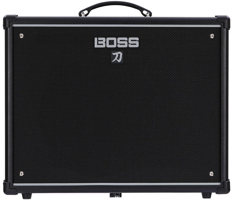 Boss Katana-100 1x12 combo