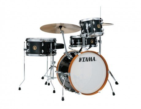 Tama LJK48S-CCM Club-Jam 4 Pc. Kit