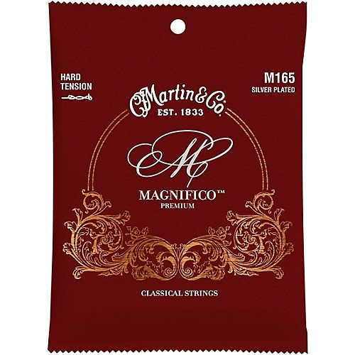 Martin M165 Magnifico Hard Tension Classical Strings