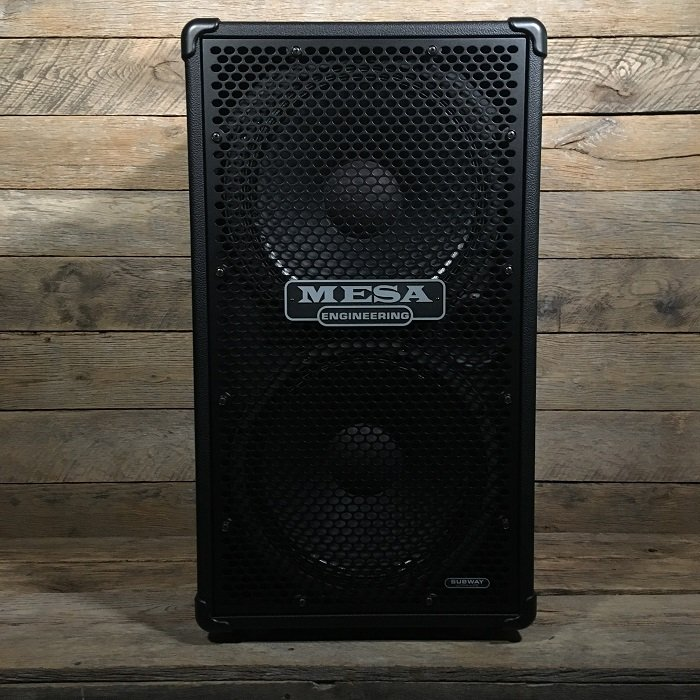 Mesa Boogie Subway 2x15 Cabinet
