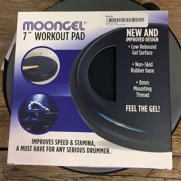 MoonGel 7 Workout Pad