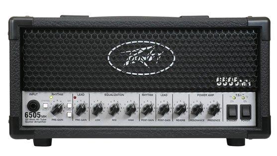 Peavey 6505 MH Head