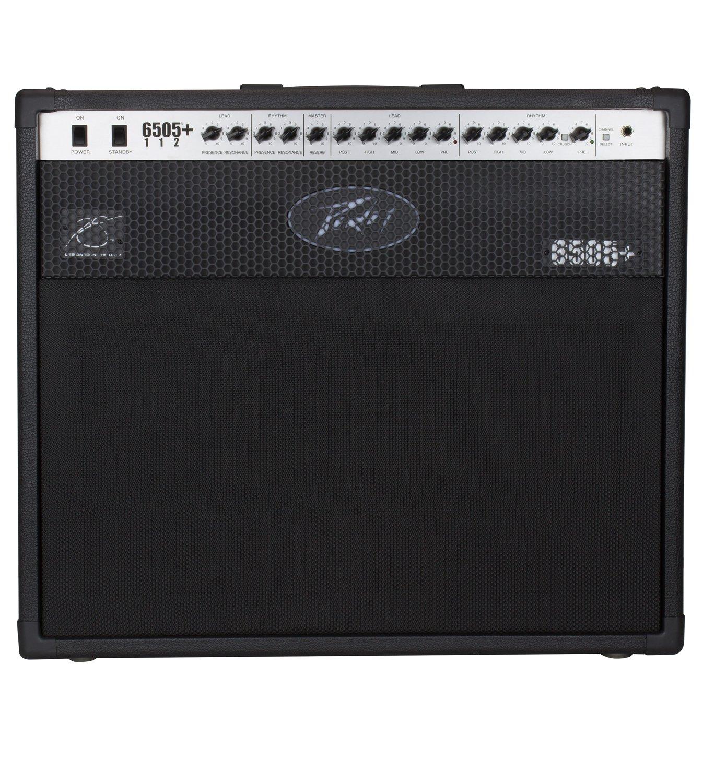 Peavey 6505+ Combo Amp