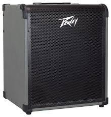 Peavey Max 250 Bass Amp