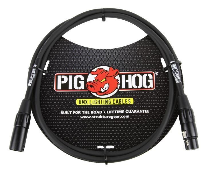 Pig Hog PHDMX5 DMX Cable
