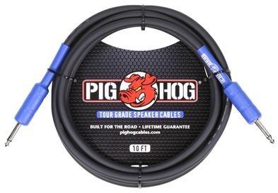 Pig Hog PHSC10 14 Gauge Speaker Cable
