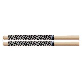 ProMark Stick Rapp, White/Black Check