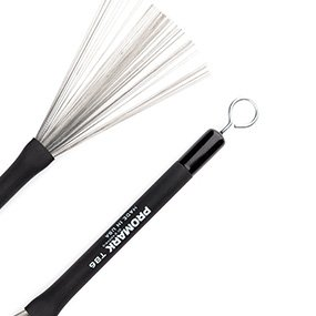 ProMark TB6 Steel Heavy Brushes