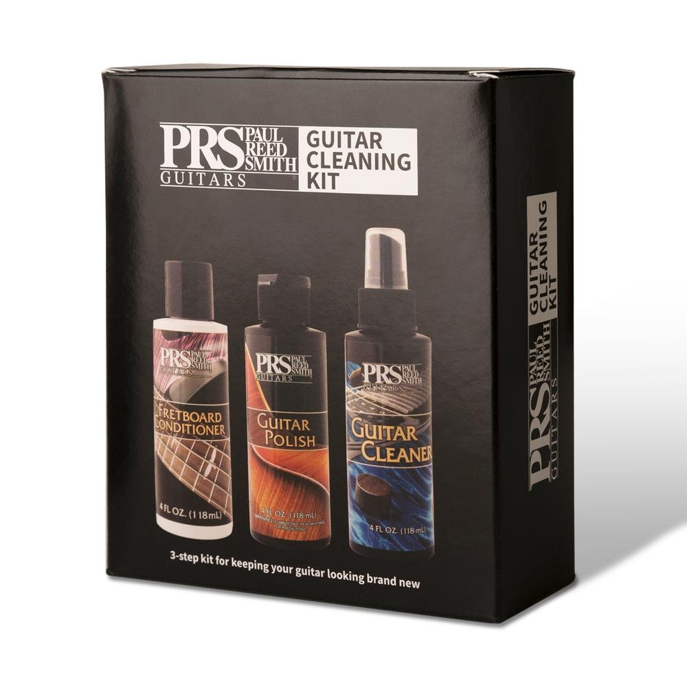 PRS Guitar Care Bundle