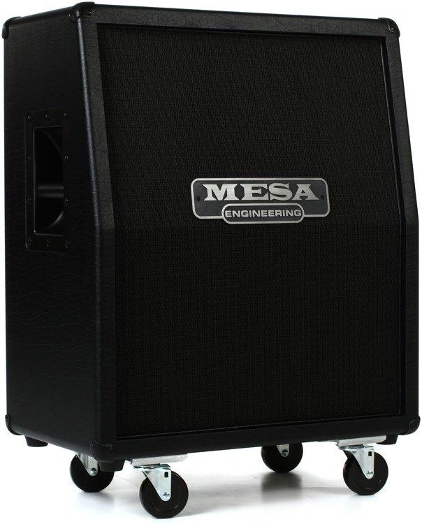 Mesa Boogie Rectifier 2x12 Vertical/slant Cab