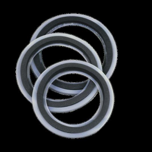 Remo 10 Muff'l Control Ring