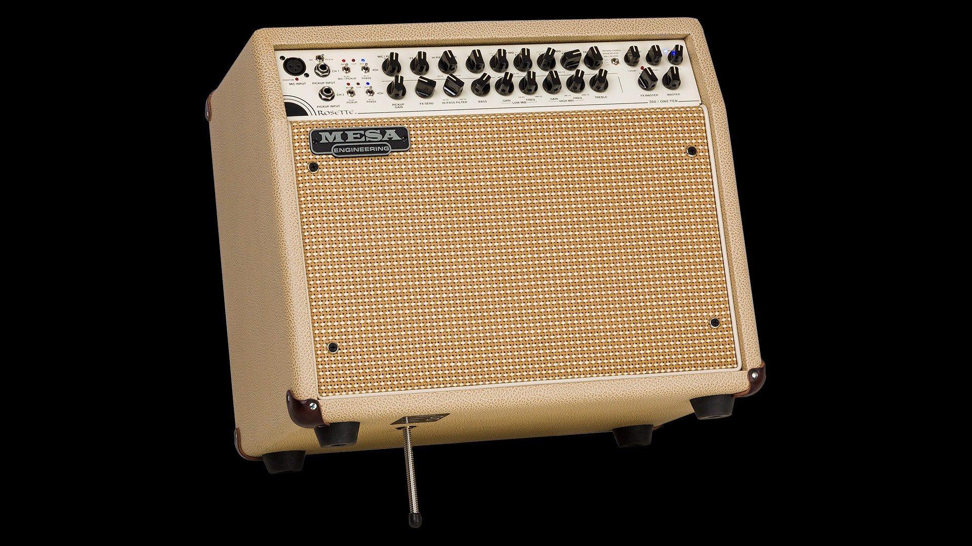 Mesa Boogie Acoustic Rosette 1x10 Combo