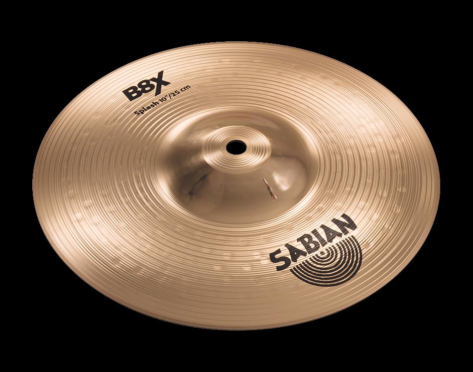 Sabian B8X 10 Splash