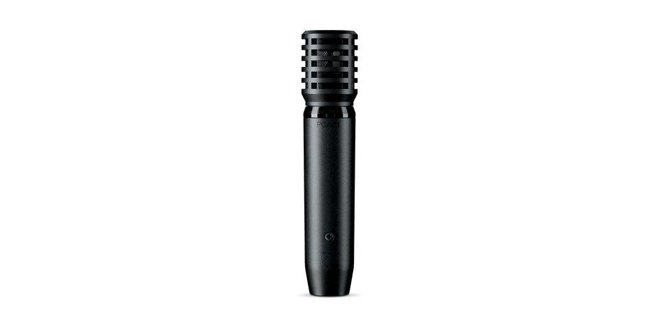 Shure PGA81 XLR Microphone