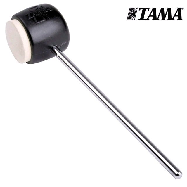 Tama DS30 Dual Sided Bass Drum Beater, Felt