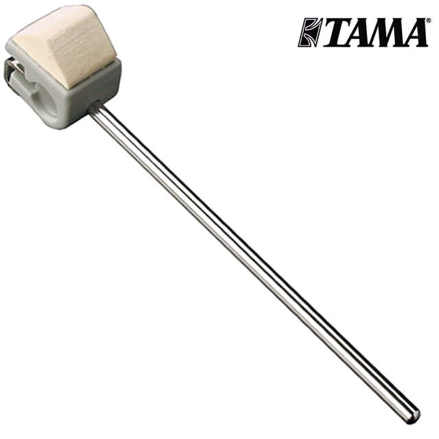 Tama PB90F Projector Bass Drum Beater, Felt