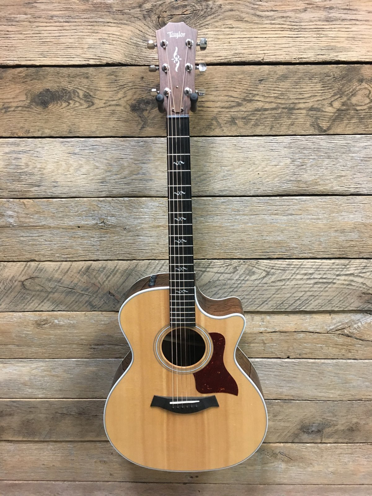 Used Taylor 414CE-R