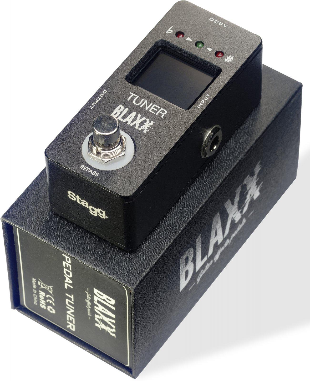 Blaxx BX-TUNER