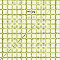 15 Square Omnigrid Ruler