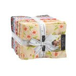 Figs Shirtings Fat Quarter Bundle 40 skus