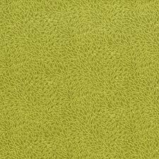 Hopscotch Olive Green Leaves 3221