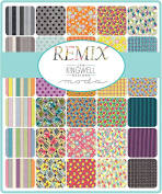 Remix Dessert Roll 5 Strips