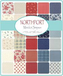 Northport Prints Jelly Roll