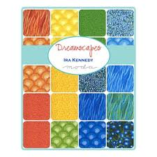 Dreamscapes 5 Charm Pack