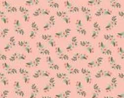 Bliss Blush Small Floral