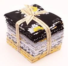 Honey Run Fat Quarter Bundle, 24pcs