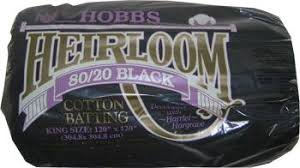 Heirloom Black Cotton King