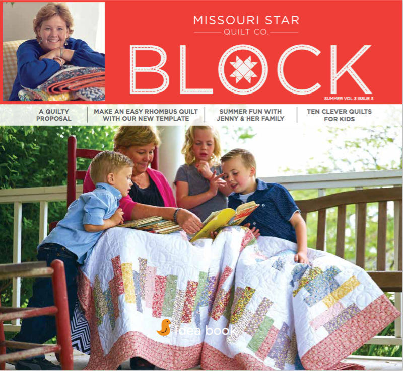 Block  Vol 3 Issue 1