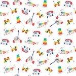 Fisher-Price Toys White