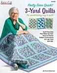 PrettyDarnQuick 3-Yard Quilts