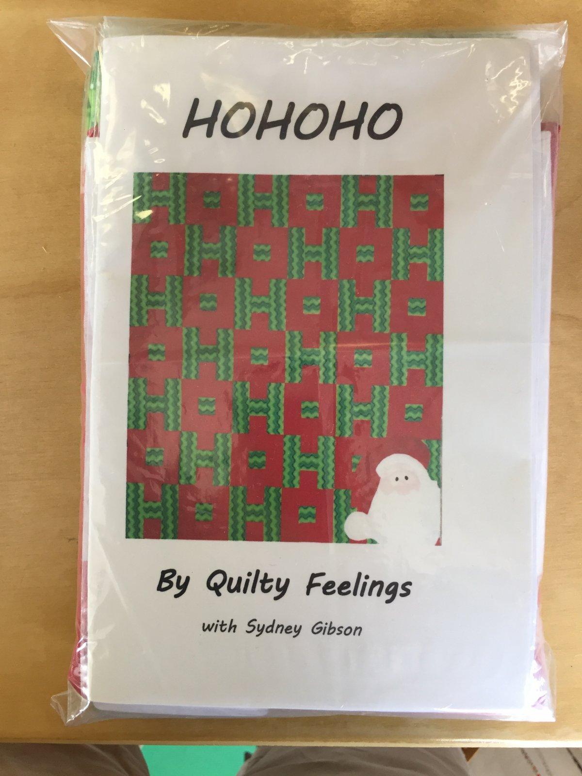 Ho Ho Ho Kit