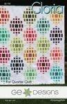 Gloria Fat Quarter Pattern