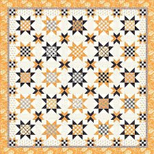 Checkerboards & Stars Kit