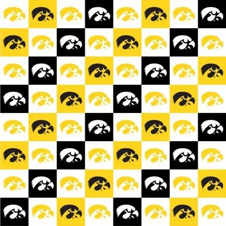 NCAA-Iowa Hawkeyes