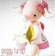 Peggy Turnip