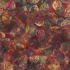 Batik Fuchsia