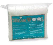 Quilters Dream Batting Wool Twin