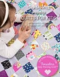 Quilts for Kids by Tensisters
