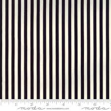 Essentially Yours Black Stripes