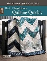 The Best Of Fons & Porter Quilting Quickly