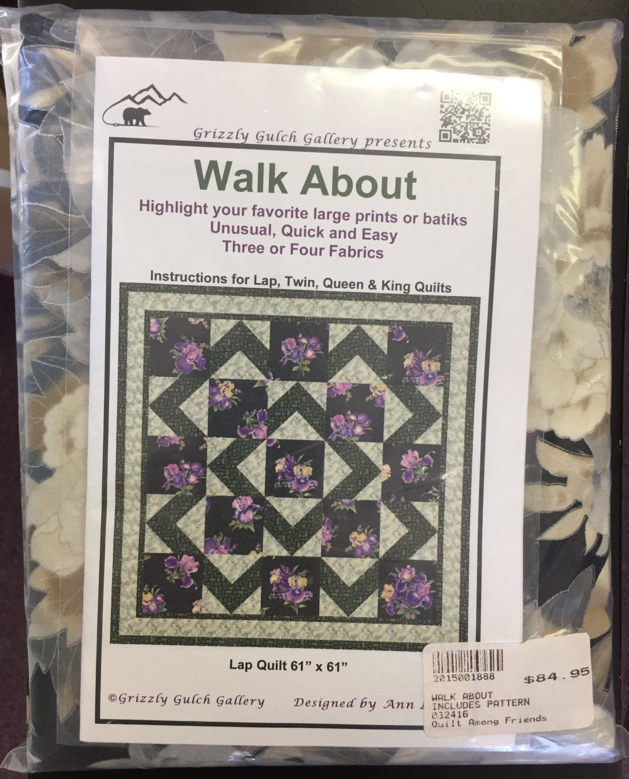 Walk About